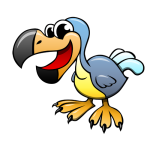 cartoon_dodo