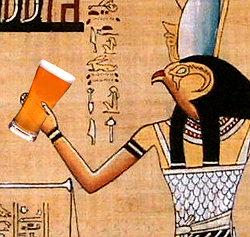 alcohol facts pharaoh