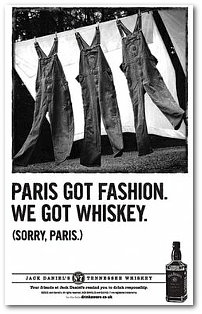 daily dose don't mean jack Paris fashion